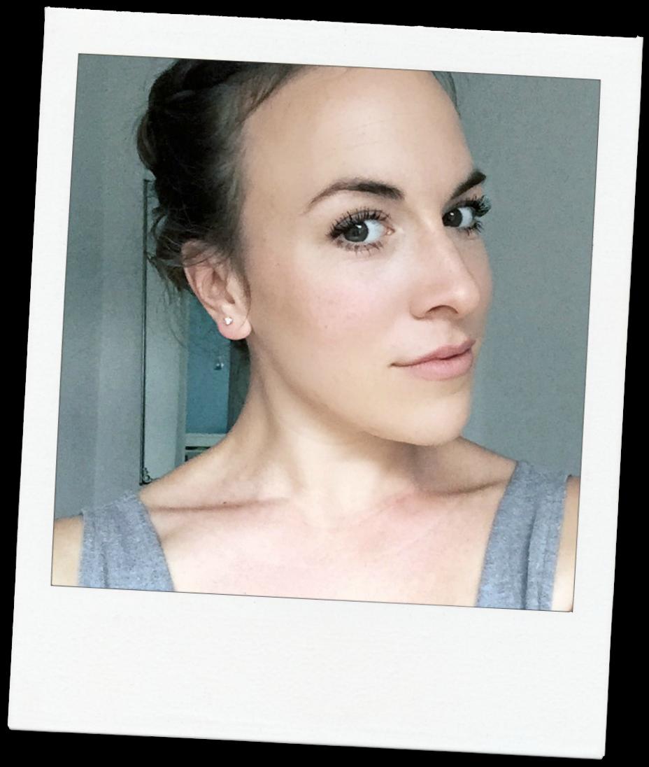 Laurie Sanders - Natural Deodorant Co.